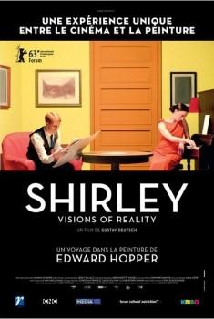 Shirley, un voyage dans la peinture d'Edward Hopper (2013)