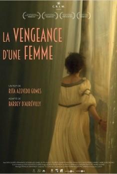 La Vengeance d'une femme (2011)
