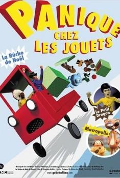 Panique chez les jouets (2014)