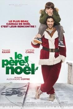 Le Père Noël (2014)