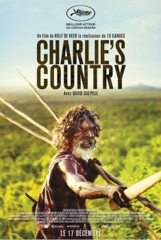 Charlie's Country (2014)