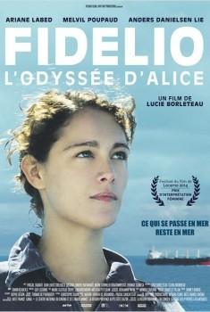 Fidelio, l'odyssée d'Alice (2013)