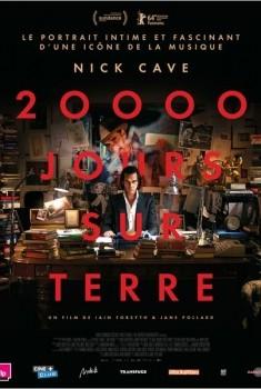 20 000 jours sur Terre (2014)