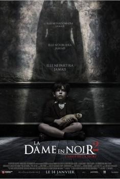 La Dame en Noir 2 : L'Ange de la Mort (2014)