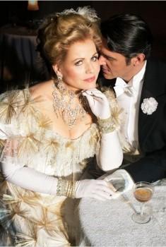 La veuve joyeuse (Pathé Live) (2014)
