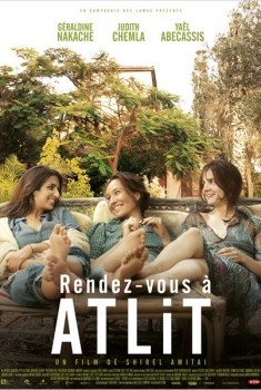 Rendez-vous à Atlit (2014)