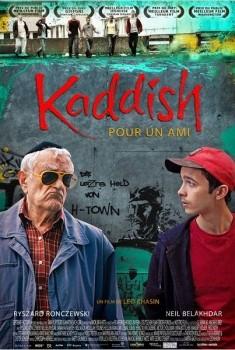 Kaddish pour un ami (2011)