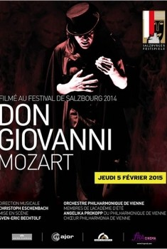 Don Giovanni (UGC Viva l'opéra - FRA cinéma) (2014)