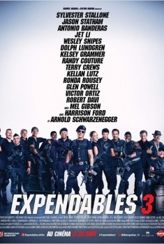 Expendables 3 (2014)