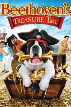 Beethoven - Le trésor des pirates (2014)