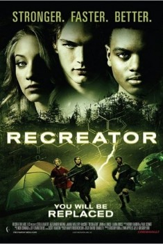 Cloned: The Recreator Chronicles (2012)
