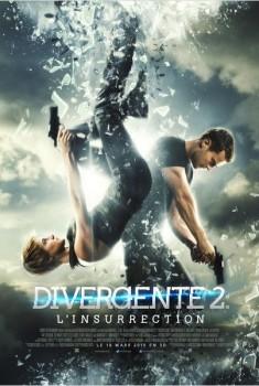 Divergente 2 : l'insurrection (2015)