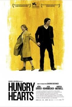 Hungry Hearts  (2014)