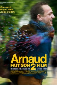 Arnaud fait son 2ème film (2014)