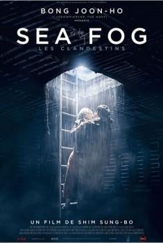 SEA FOG - Les Clandestins (2014)