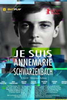 Je suis Annemarie Schwarzenbach (2014)