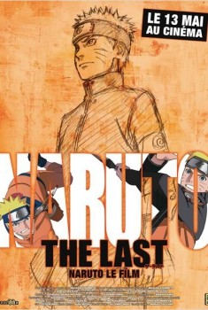 Naruto the Last - Le film (2014)