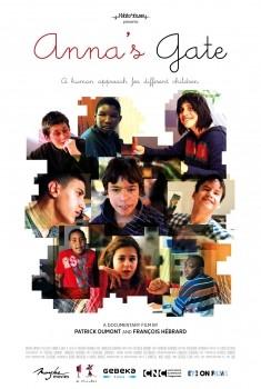 La porte d'Anna (2013)