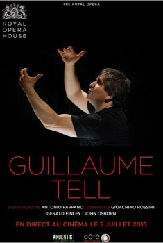 Guillaume Tell (Côté Diffusion) (2014)
