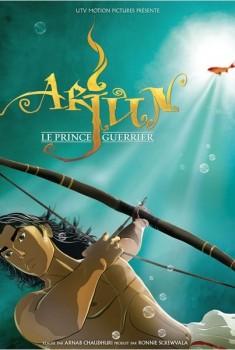 Arjun, le prince guerrier (2012)