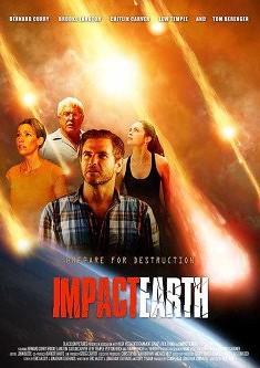 Zone d'impact : Terre (2014)
