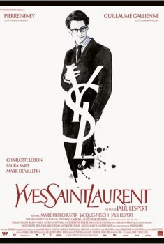Yves Saint-Laurent (2014)