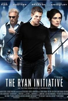 The Ryan Initiative (2014)