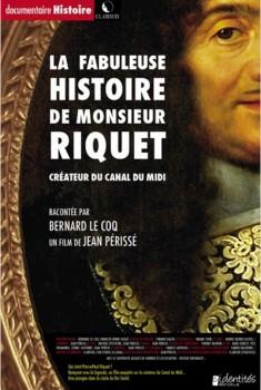 La Fabuleuse histoire de Monsieur Riquet (2013)