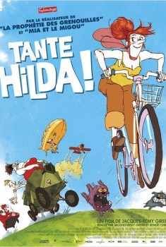 Tante Hilda ! (2013)