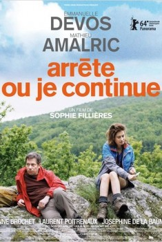 Arrête ou je continue (2014)