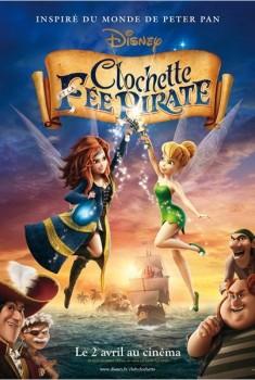 Clochette et la fée pirate (2014)