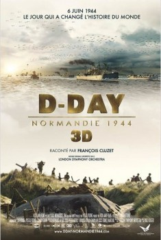 D-Day, Normandie 1944 (2013)