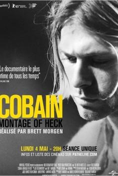 Kurt Cobain: Montage of Heck (2014)