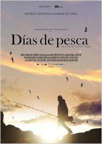 Jours de pêche en Patagonie (2012)