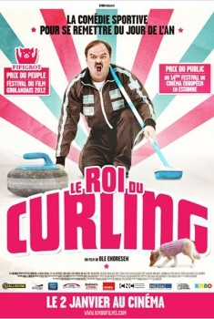 Le Roi du Curling (2011)