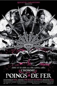 L'Homme aux poings de fer (2012)