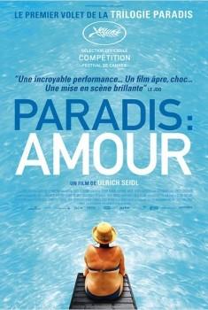 Paradis : amour (2012)