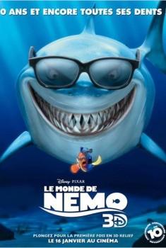 Le Monde de Nemo (2003)