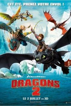 Dragons 2 (2014)