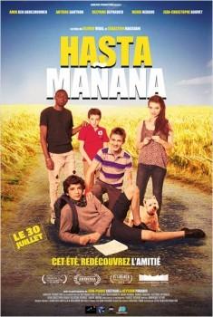 Hasta Mañana (2013)