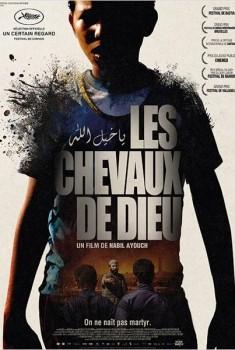 Les Chevaux de Dieu (2012)