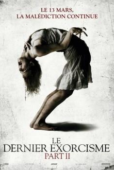 Le Dernier exorcisme : Part II (2013)