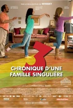 3, Chronique d'une famille singulière (2012)
