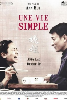 Une vie simple (2011)