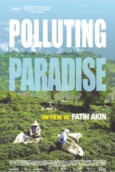 Polluting Paradise (2012)