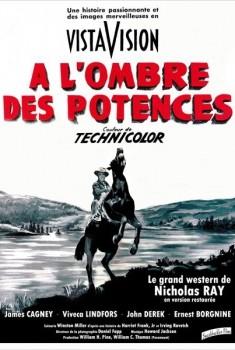 A l'ombre des potences (1955)