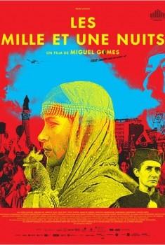 Les Mille et Une Nuits (2015)