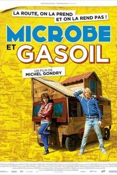 Microbe et Gasoil (2014)