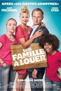 Une Famille à louer (2014)