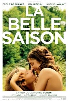 La Belle saison (2014)